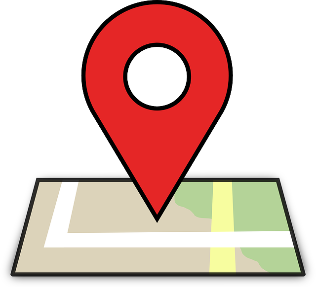Simple Google Maps icon