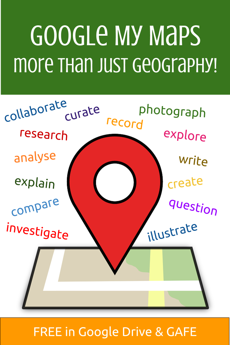 google maps – googleappsactioncom -  google my maps more than just geography